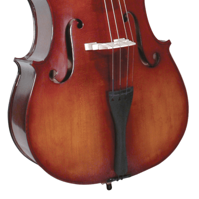 Cremona SB-4 Premier Novice Upright Bass - 3/4 Size for sale