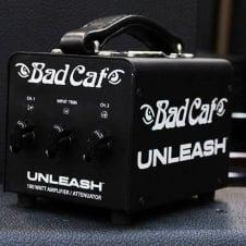 Bad Cat Unleash Power Amp/Attenuator