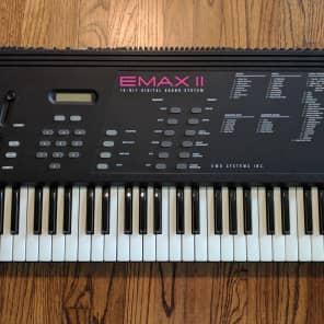 E-MU Systems Emax II