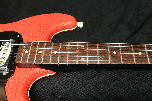 Klira Triumphator Germany 60s Red Vinyl Powerful
