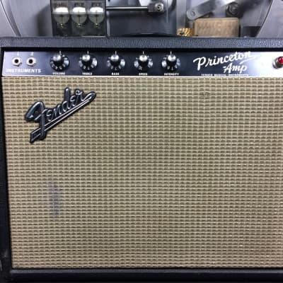 Fender Princeton 1966 Blackface for sale