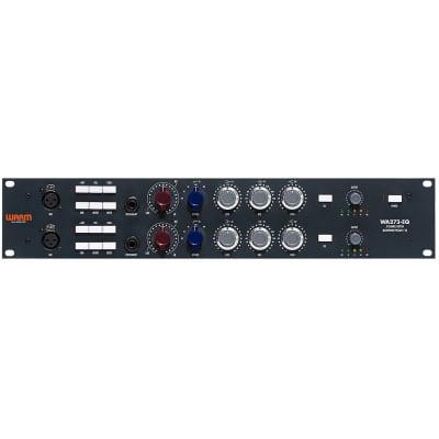 Warm Audio WA273-EQ Microphone Preamp & EQ