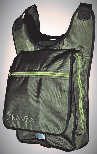 Namba Gear Kava Laptop Studio Bag