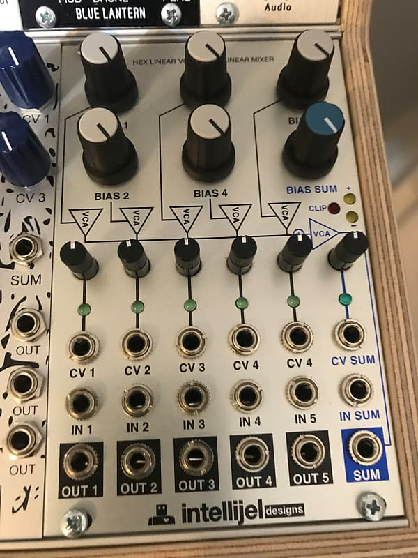 Intellijel Linix