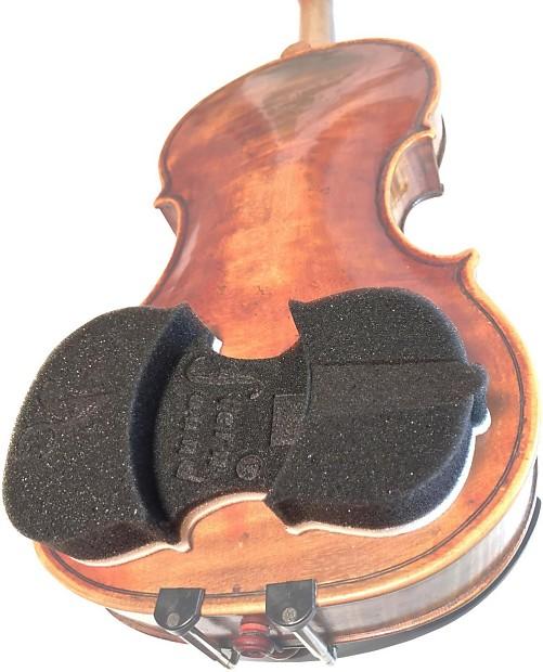 AcoustaGrip Soloist Shoulder Rest for Violin /& Viola