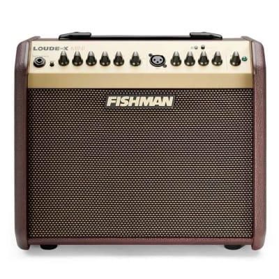 Fishman Loudbox Mini Acoustic Guitar Amplifier for sale