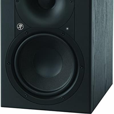 "Mackie XR624 6.5"" Active Studio Monitor (Single)"