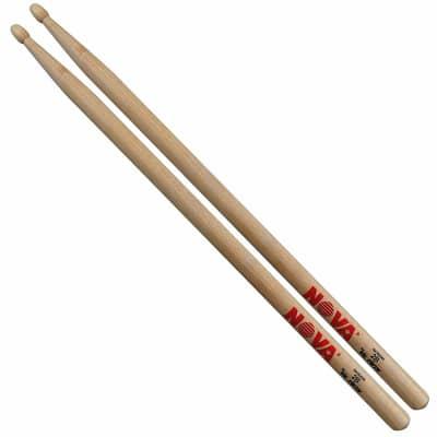 Vic Firth N2B Nova Series 2B Wood Tip Drumsticks