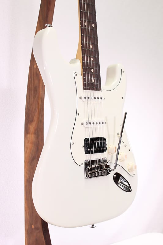 Suhr Classic S 2018 Olympic White Strings Amp Things Reverb