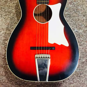 Airline F-66 1960's Sunburst for sale