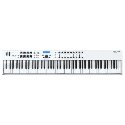 Arturia Keylab Essential 88 clavier USB/MIDI
