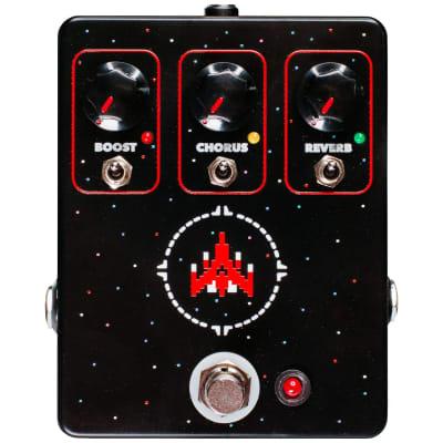 JHS Space Commander
