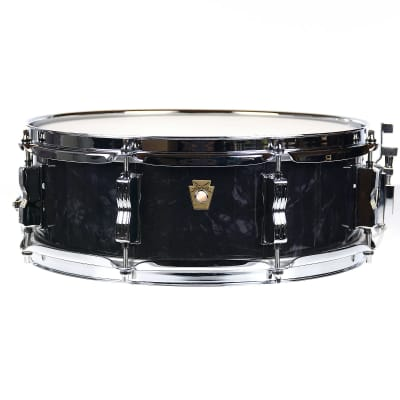 """Ludwig Legacy Mahogany 5x14"""" Snare Drum"""