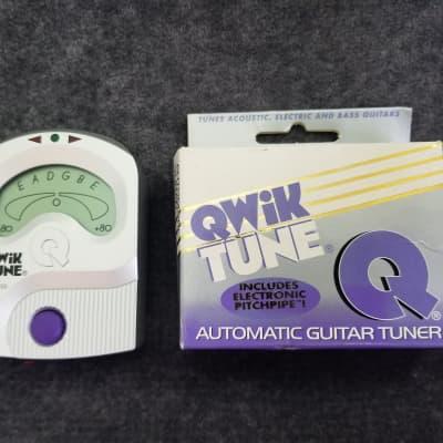 Qwik Tune QT-11