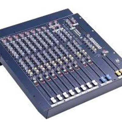 Allen & Heath WZ12:2DX Desktop/Rack Console