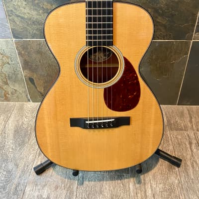 Holy Grail! Collectible Collings Baby 1, Honduran Mahogany/Sitka Spruce OHSC (315) for sale