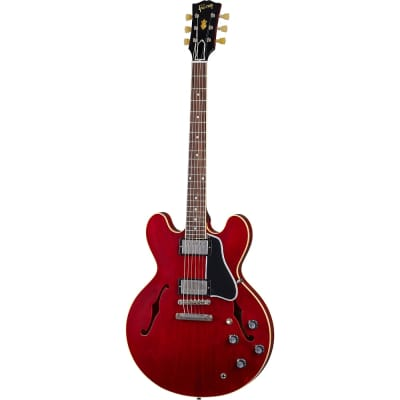 Gibson Custom Shop Murphy Lab '61 ES-335 Reissue Ultra Light Aged