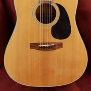Martin Goya G312 Dreadnought Acoustic Guitar for sale