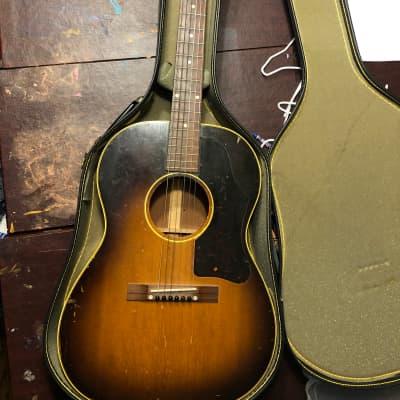 Gibson LG-2 1958 Sunburst