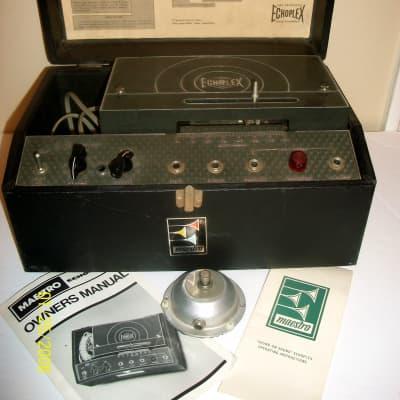 Vintage Maestro Echoplex EP-3 w/footswitch, manuals for sale