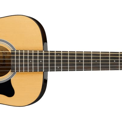 Ibanez IJV30 3/4 Quick Start Acoustic Jam Pack, Natural High Gloss for sale