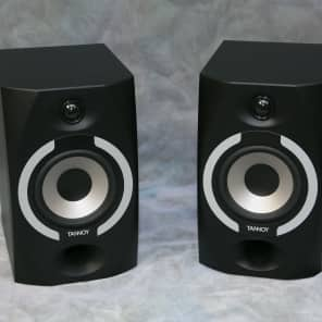 Tannoy Reveal 501a Powered Monitor (Pair