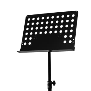 Nomad NBS-1310 Perforated Desk Music Stand