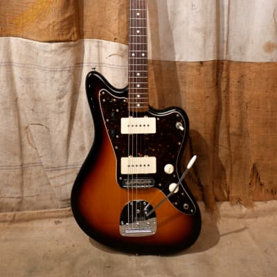 Fender  '62 Reissue Jazzmaster MIJ 2016 Sunburst for sale