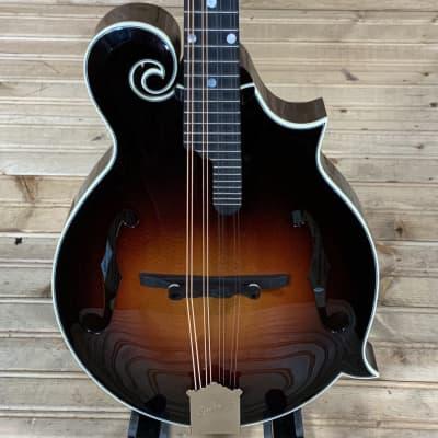Gibson F-5G Mandolin - Dark Burst
