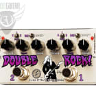 ZVEX Vexter Double Rock Overdrive Distortion - 2 Box Of Rock Pedals In One image