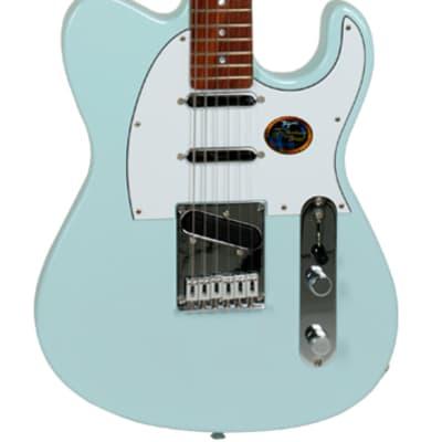 Tagima Brazil Series T-900 Vintage Blue for sale