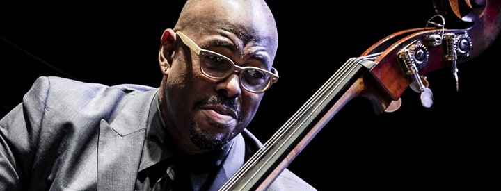 "Bass Walk of the Week: Christian McBride on Benny Green's ""McThing"""