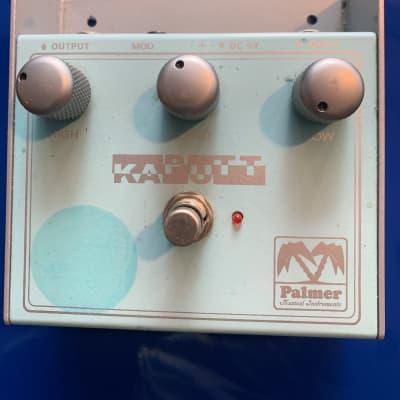 Palmer Kaputt for sale