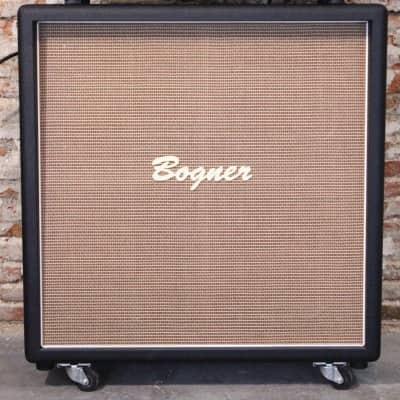 Bogner Shiva 6L6 head + Cabinet 4×12