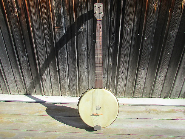 Buckbee? No name 5 String Banjo Project | The Tone Shop