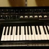 Moog Micromoog 1978 serial 6146