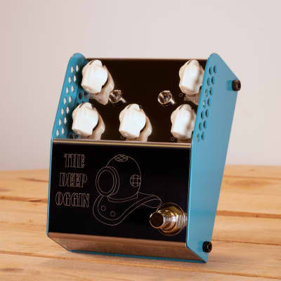 Thorpy FX - The DEEP OGGIN Chorus/Vibrato for sale