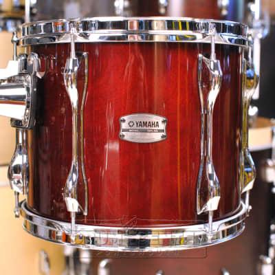 Yamaha Recording Custom Tom 12x10 Classic Walnut