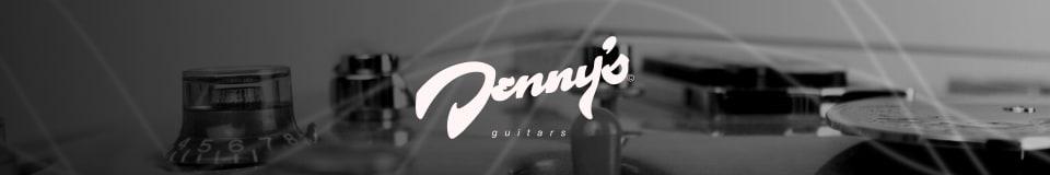 denny's guitars germany