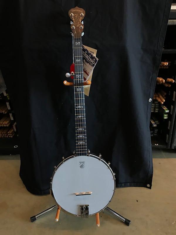 Deering Artisan Goodtime 5-string | DC Guitar Studio | Reverb