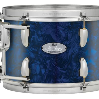 "MRV1210T/C418 Pearl Music City Custom 12""x10"" Masters Maple Reserve Series Tom"