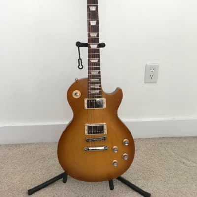 Gibson Les Paul Tribute 2018 Honey Burst