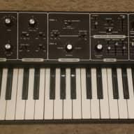 Moog Rogue Analog Monophonic Synthesizer