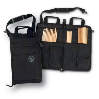 LP Pro Stick Bag Black - LP537-BK
