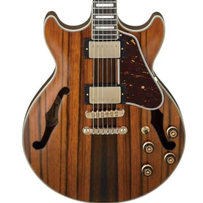 Ibanez AM93ME-NT Artcore Expressionist Natural 2019