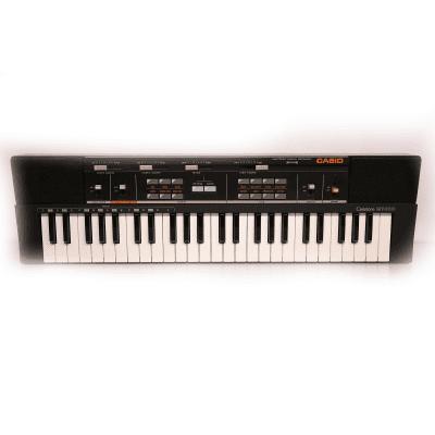 Casio MT-200 Casiotone 49-Key Synthesizer