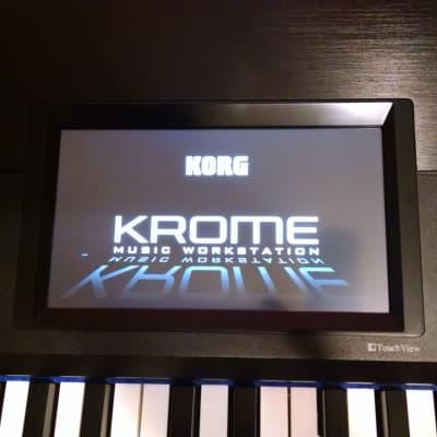 Korg Krome 88