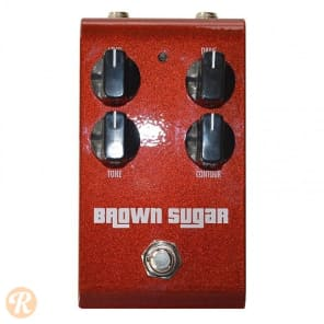 Rockbox Brown Sugar 2015