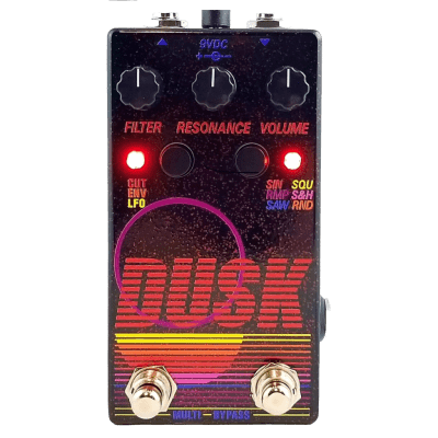 Dr. Scientist Dusk Filter *Free Shipping in the USA*