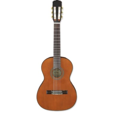 Aria A 20 53 N Red Cedar Classical Guitar. 530 mm Scale Length 3/4 for sale